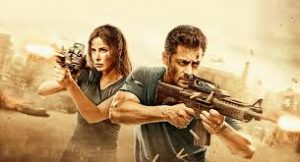 Tiger Zinda Hai Official Trailer Release