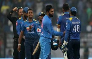 India vs Sri Lanka T20: India beat Sri Lanka by 6 wickets;