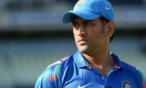 MS Dhoni may retire after world cup 2019