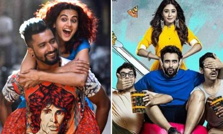 Manmarziyaan, Mitron Box Office Prediction