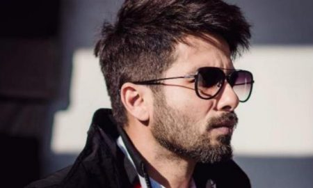 Shahid Kapoor Upcoming Movies