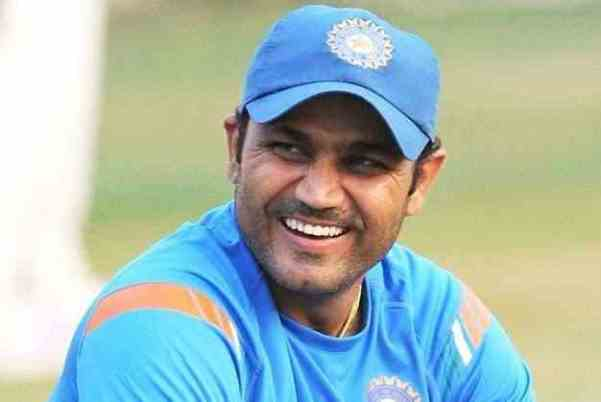 Virender Sehwag on Asia Cup