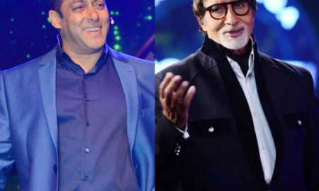 amitabh and salman