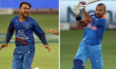 Asia Cup 2018 - player of the tournament