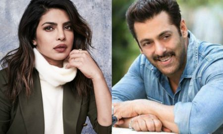 Salman and Priyanka
