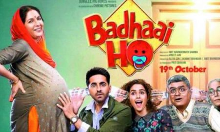 Badhaai Ho box office prediction