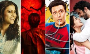 FryDay, Helicopter Eela, Tumbbad & Jalebi Box Office Collection