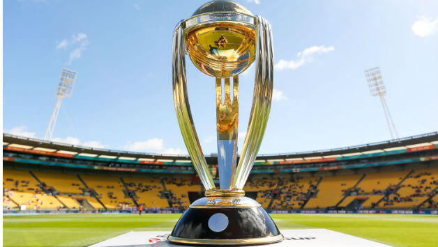 ICC Cricket World Cup Prize Money