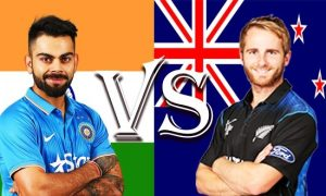 India Vs New Zealand 2019 Schedule