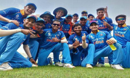 Under-19 Asia Cup Final