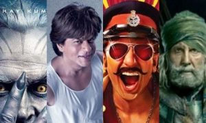 expensive films releasing in november and december