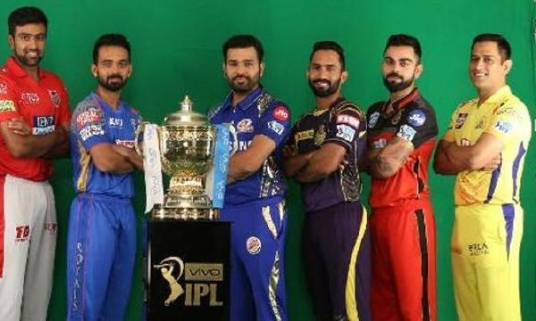 IPL 2019 playing 11