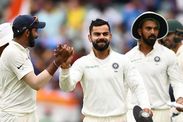 India's playing 11 for third test