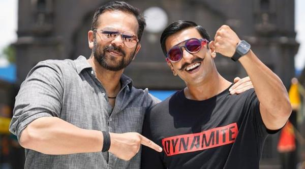 Simmba 5th day collection