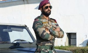 Uri 2nd Day Box Office Collection