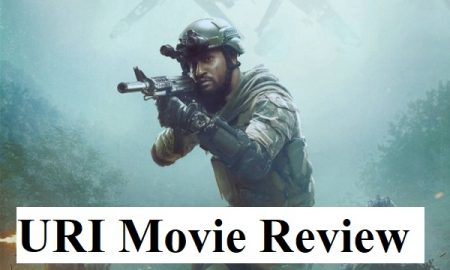 Uri - The Surgical Strike Review