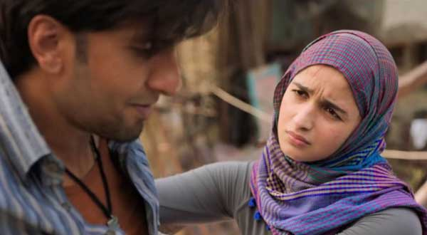 Gully Boy 11th Day Box Office Collection