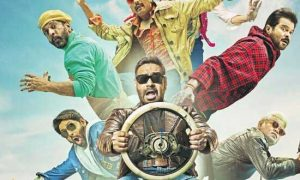 Total Dhamaal Day 3 Box Office Collection