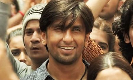 Gully Boy Box Office Prediction