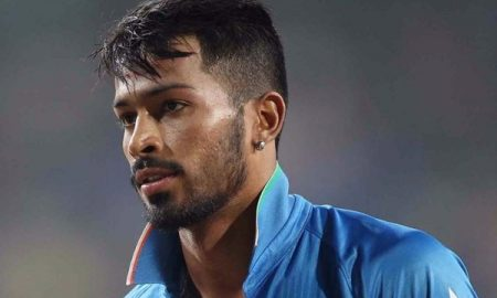 Hardik Pandya may miss IPL 2019