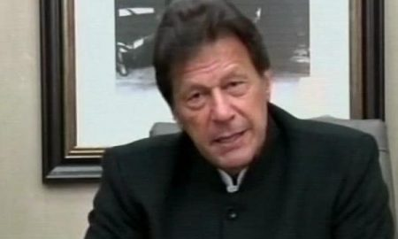Imran Khan speaks on Pulwama Attack