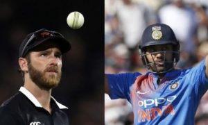 India vs NZ third T20