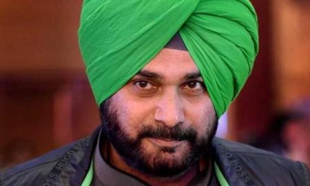 Navjot Singh Sidhu on Pulwama Attack