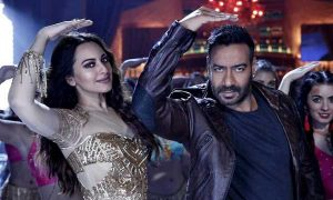 Total Dhamaal 4th day box office collection