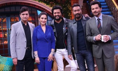 Total Dhamaal Day 2 Collection