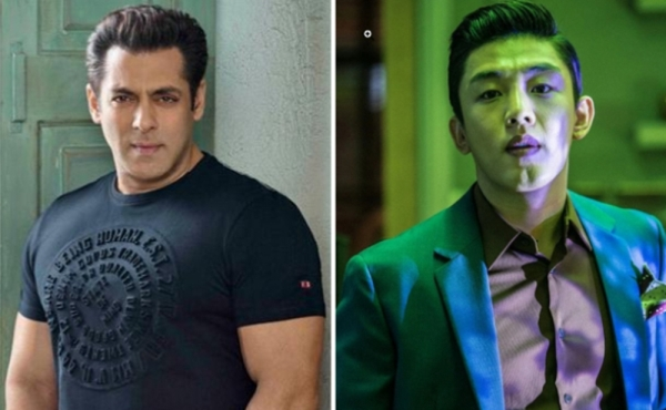 salman khan in korean film vateran remake