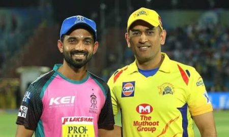 IPL 2019 - CSK vs RR Match 12 preview