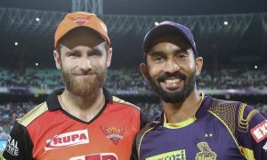 IPL 2019 KKR vs SRH match 2