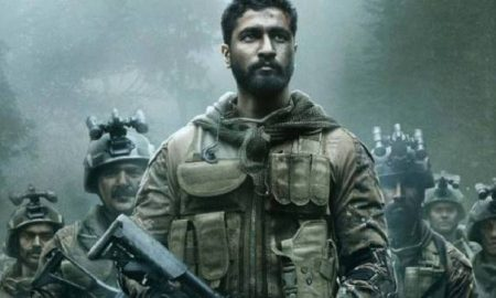 Movies on Pulwama attack
