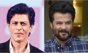 Police issue notice to Shahrukh and Anil Kapoor