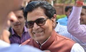 Ramgopal Yadav on Pulwama Attack