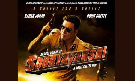 Sooryavanshi first look posters