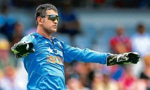 dhoni - most innings by a wicket keeper