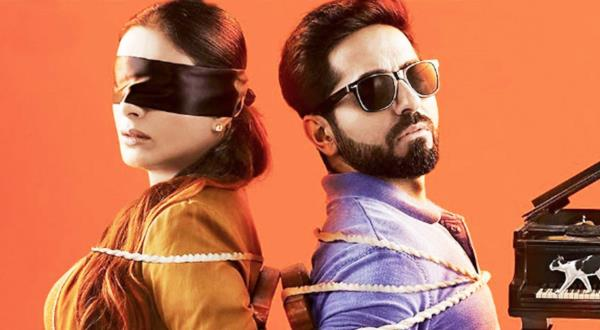 Andhadhun Box Office Collection In China