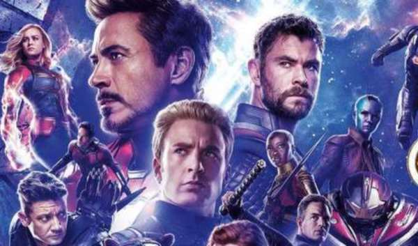Avengers Endgame India Box Office Collection Day 2