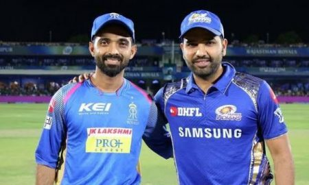 IPL 2019 RR vs MI Match Preview