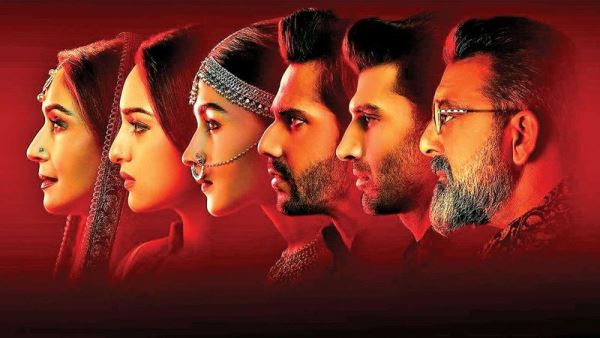 Kalank movie public review