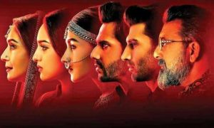 Kalank box office collection day 7
